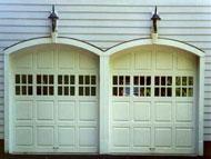 Raised Panel Door